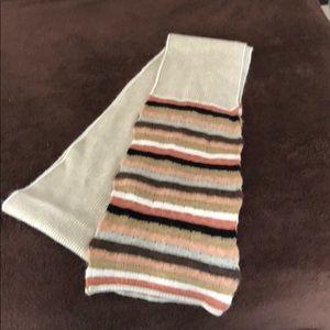Missoni fun scarf